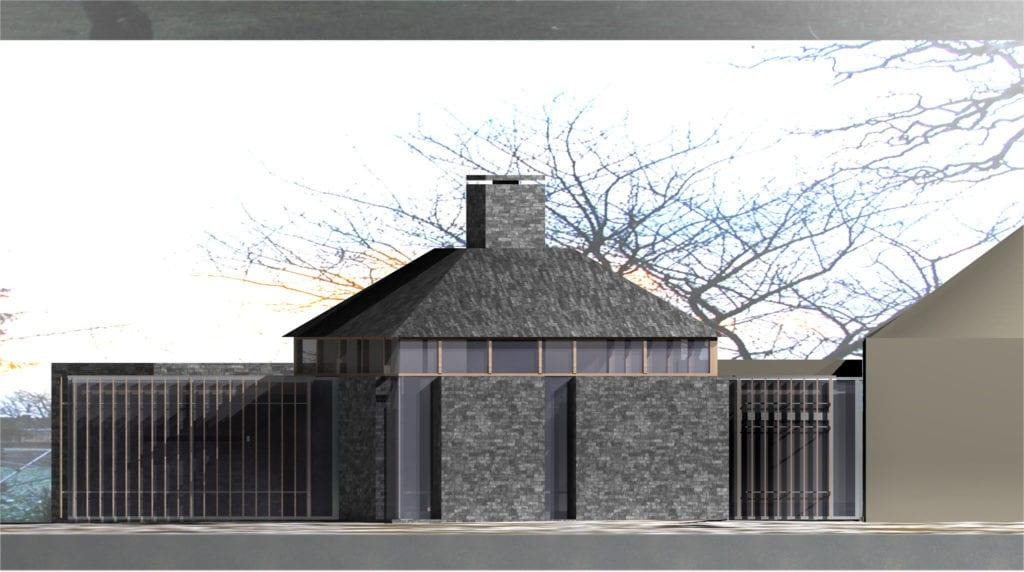 Architekt Koblenz Arndt Schwarz Planarchitekturs Wellnessoase