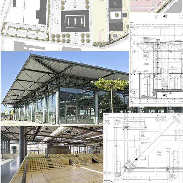 Architekt Koblenz Arndt Schwarz Planarchitektur Grundriss