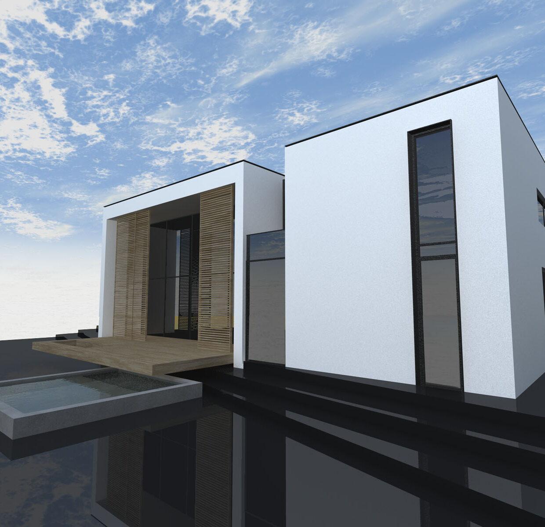 Villa Sülz1 Architektur Arndt Schwarz Planung Koblenz Rheinland-Pfalz