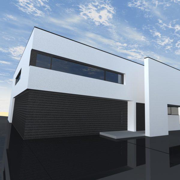 Villa Sülz2 Architektur Arndt Schwarz